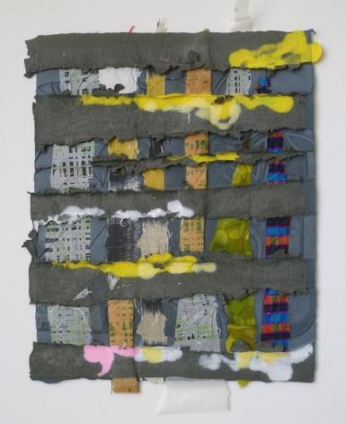 Elana Herzog, Untitled(P126), 2015