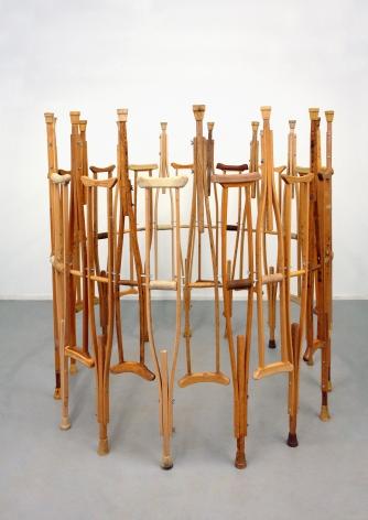 John Salvest, Cage A (2013)