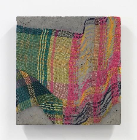 Crystal Gregory, Fold, Enfold, Unfold 04, 2017