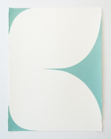 Sara Genn, New Alphabet (Longer), 2020