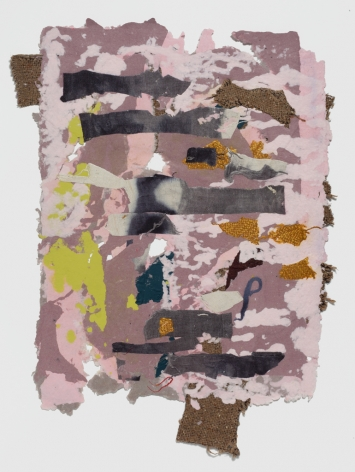 Elana Herzog, Untitled (P77), 2013