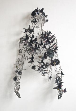 Paul Villinski, Lepidopterist, 2017
