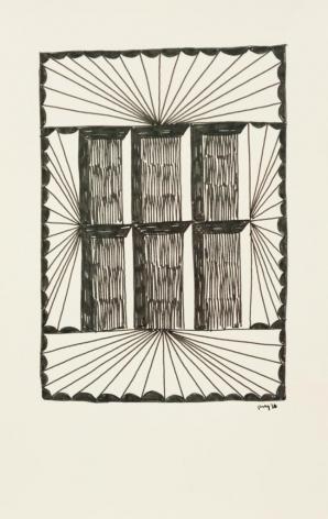 Matt Kleberg, Untitled, 2018