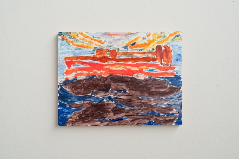 Laurie Reid, Untitled, 2020