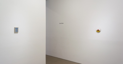 Bret Slater, (installation view)