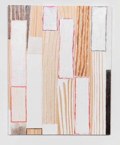 Cordy Ryman, Untitled, 2019
