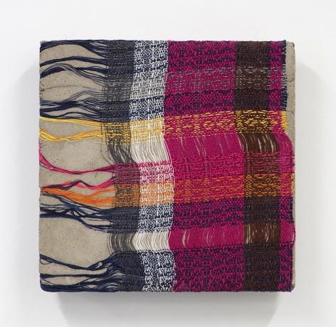 Crystal Gregory, Fold, Enfold, Unfold 05, 2017
