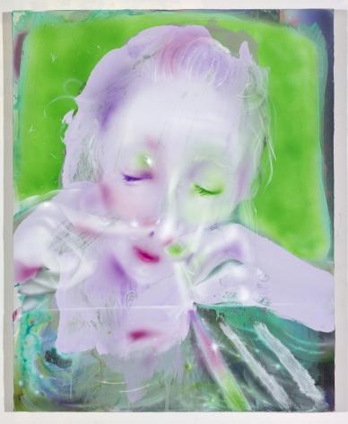 Emilie Stark-Menneg, Cosmic Rails, 2021