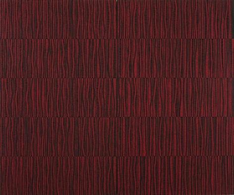 Katia Santibañez, The Red Path (2011)