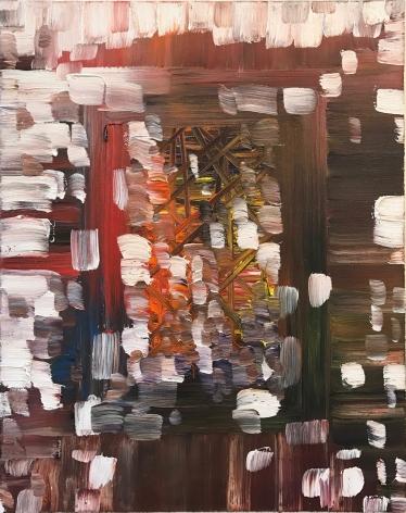 Richard Tinkler, Untitled Part 1, 2017