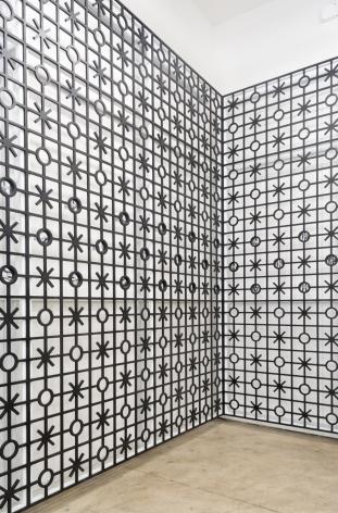 Edra Soto, GRAFT, 2021