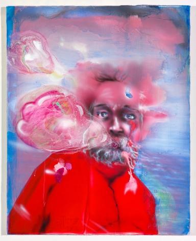 Emilie Stark-Menneg, The Weatherman, 2021