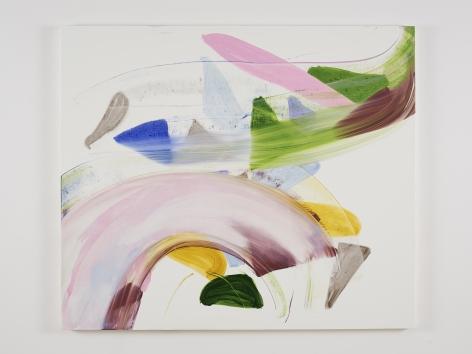 Andrea Belag, Pink Marble, 2019