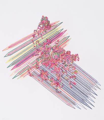 Cotter Luppi, Untitled, 2010