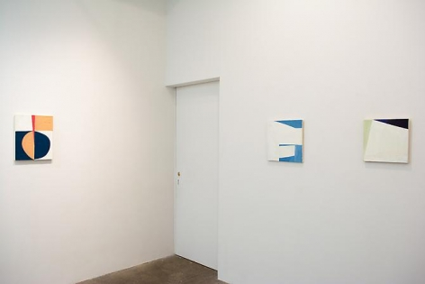 The Project Space: David Aylsworth, March 8 - April 12