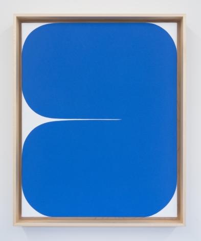 Sara Genn, New Alphabet (Joy Division), 2020