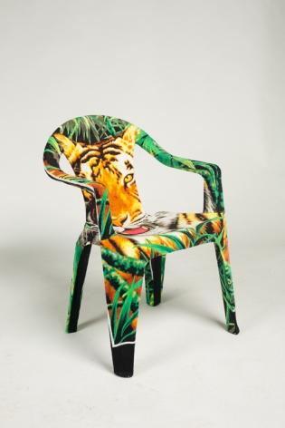 Edra Soto, Tropicalamerican (Chair), 2014