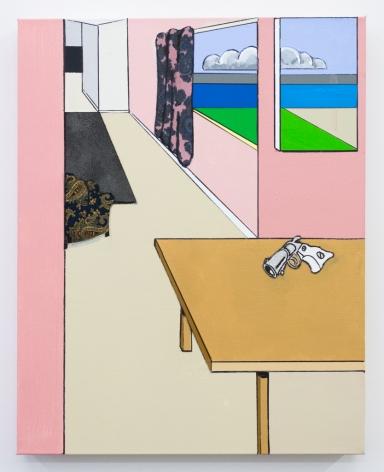 Fred Cooper, Still Life, 2018