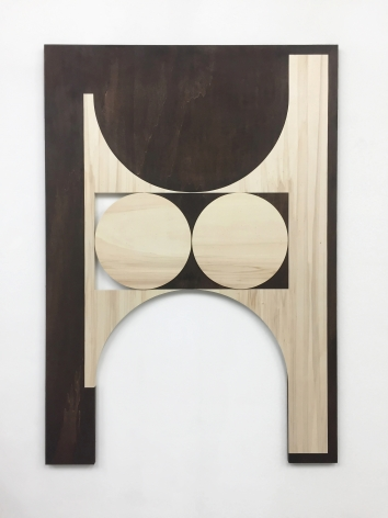 Louis Reith, Untitled, 2016