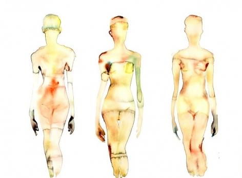 3 Figures Darker (2012)