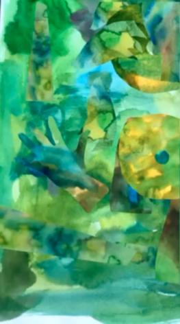 Adrienne Elise Tarver, Untitled, 2020