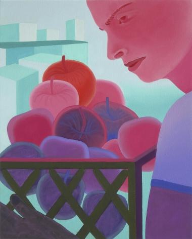 Leigh Ruple, Healthful, 2017