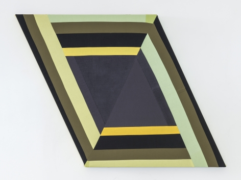 Paolo Arao, Know Wrong Angles, 2019