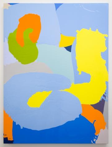 Carolanna Parlato, Curls, 2012-2107