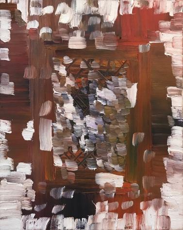 Richard Tinkler, Untitled Part 2, 2017