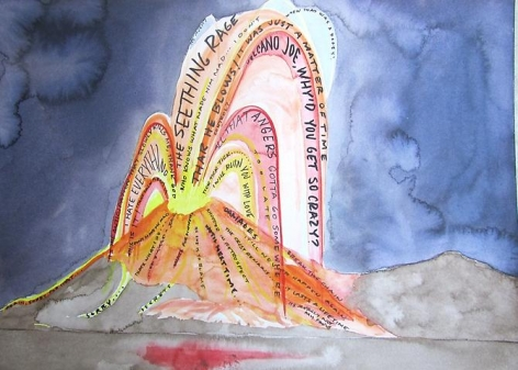 Cliff Hengst: Volcano Joe (2010)