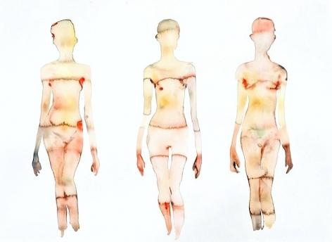 3 Figures Lighter (2012)