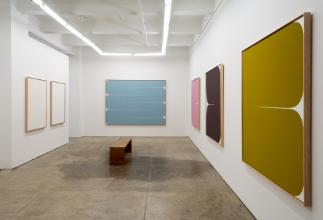 Sara Genn: Everything Will Be Okay, 2020, (installation view)