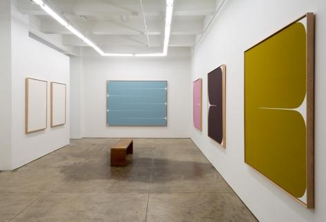 Sara Genn: Everything Will Be Okay, 2020, (installation view)