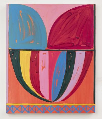 Jason Stopa, Dream House (for La Monte Young), 2020