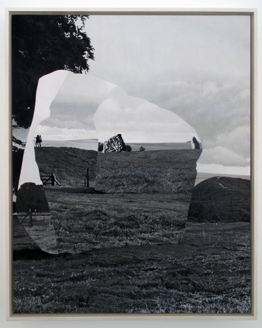 Colin Hunt, The Guardian Stone, 2016