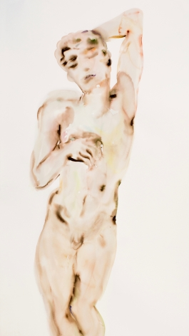 KimMcCarty, Male Nude, 2017