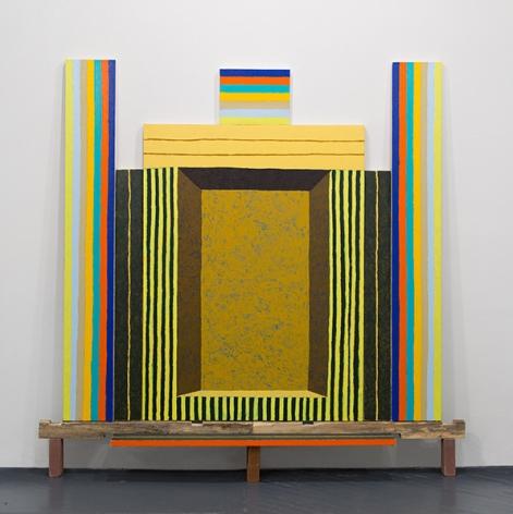 Matt Kleberg, The Get Down, 2015