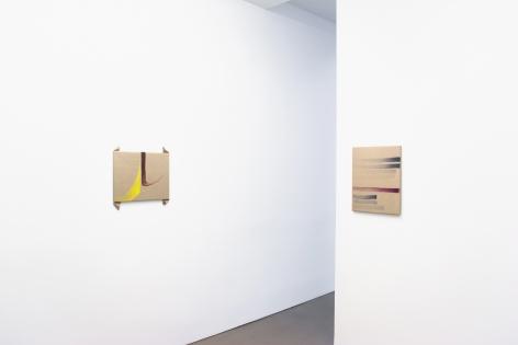 Laurie Reid, 2016, (Installation view)