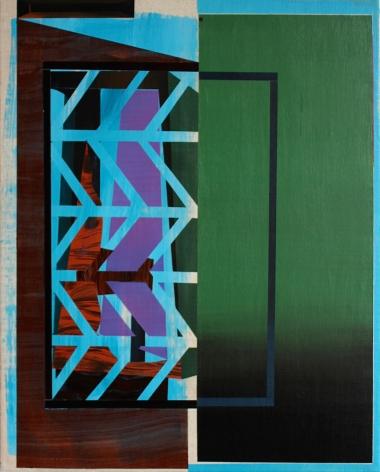 Rubens Ghenov, B. das Veigas de Faro, unabridged, 2014