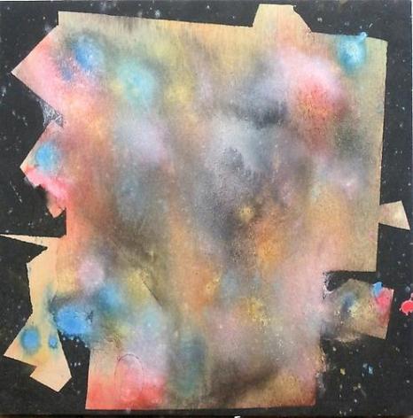 Patrick Brennan, Black Square