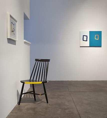 Installation View from Sharon Louden: Community