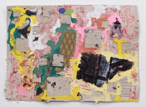 Elana Herzog, (Untitled)P133, 2015