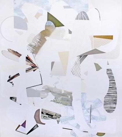 Aaron Wexler, Samurai, 2014
