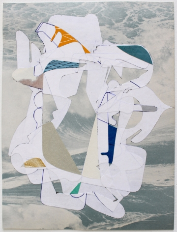 Aaron Wexler, Sure, 2014
