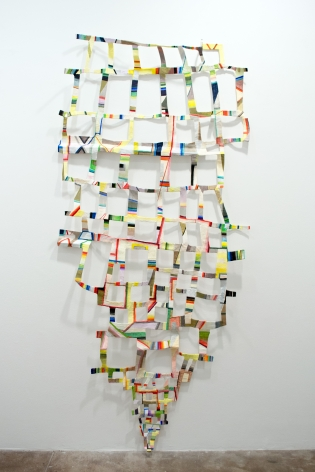 Ruby Palmer, Wall Dance, 2014