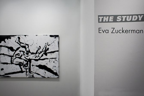 Eva Zuckerman