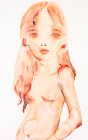 Kim McCarty, Untitled, 2007