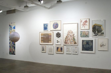 Contemporary Watercolor | July 12 - August 17