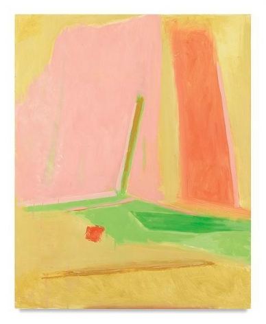 Color Luz, 1999, Oil on canvas, 52 x 42 inches, 132.1 x 106.7 cm, MMG#6730