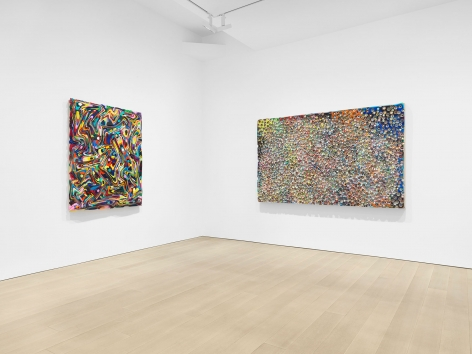 New York, NY: Miles McEnery Gallery, Markus Linnenbrink: WEREMEMBEREVERYONE, 1 April – 8 May 2021